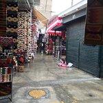 Shoppes at Indian market
