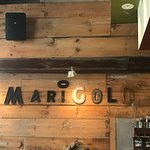 Foto de Marigold Kitchen