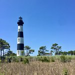 صورة فوتوغرافية لـ Bodie Island Lighthouse