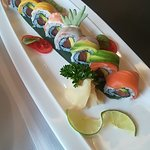 Foto di Oyishi Restaurant
