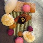 Foto de Kaefer Dachgarten Restaurant