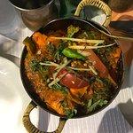 Foto de Masala Restaurante Indiano