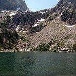 Фотография Emerald Lake Trail