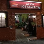 Photo of Meson los Gemelos