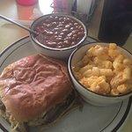 Foto de Allman's BBQ
