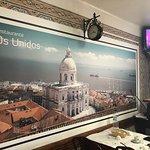 Foto de Restaurante Os Unidos