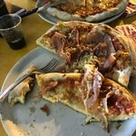 Photo of Pizza'ngo