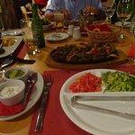 Rancho Bar & Grill Lakatamia Nicosia
