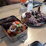 Bilde fra Mowgli Street Food