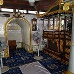 Billede af Kampung Kling Mosque
