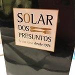 Foto de Solar dos Presuntos