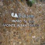 Photo of Monte Alban