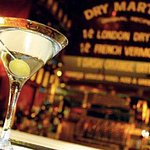 Photo of Dry Martini by Javier de Las Muelas