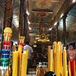 왓 프놈의 사진