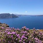 Photo of Hiking Trail Fira - Oia