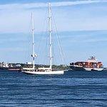 Photo of Halifax Waterfront Boardwalk