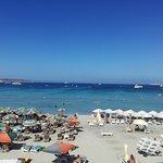Bild från Mellieha Beach