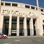 Foto de Museu Do Futebol