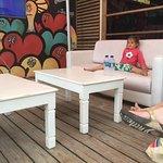 Foto de Copacabana Beach Bar & Grill