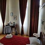 Bilde fra Hotel Panellinion
