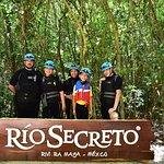 Foto de Rio Secreto