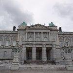 Photo de Akasaka Palace (State Guesthouse)
