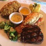 LewMarNel's Steaks & Spirits