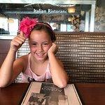 Antica Pizzeria & Ristorante resmi