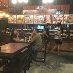Bild från Don's Bar B Q