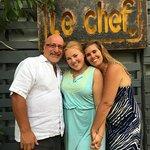 Фотография Le Chef Cozumel