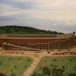 Model of the ark