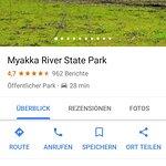 Photo of Myakka River State Park