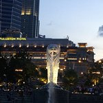 Фотография Marina Bay
