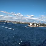 Another stunning view of the Opera House