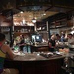 Foto van Orleans Grapevine Wine Bar and Bistro