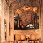 Foto de St. George's Chapel