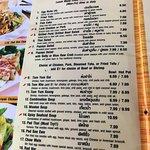 Foto de Thai Patio