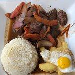 Tunupa Restaurant Photo