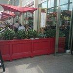 Foto di Cafe Rouge Milton Keynes Hub