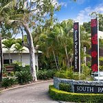 The Noosa Spa Located at The South Pacific Resort 179 Weyba Rd Noosaville 4566
