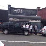 Sayers Sisterの写真