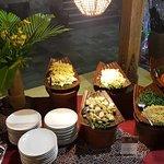 Foto Abhayagiri Restaurant