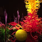 Valokuva: Chihuly Garden and Glass