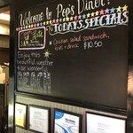 Foto de Pop's Diner