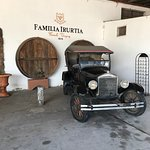 Bodega Familia Irurtia Foto