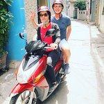 Foto Tur Harian - Back of the Bike Tours