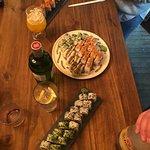 Foto de Nori Nori Sushi Cañuelas