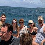 Foto de Napali Sea Breeze Tours