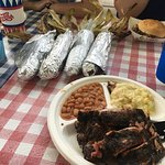 Photo of Big John's Texas BBQ