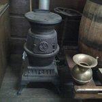 Edward Peterman Museum of Railroad History照片